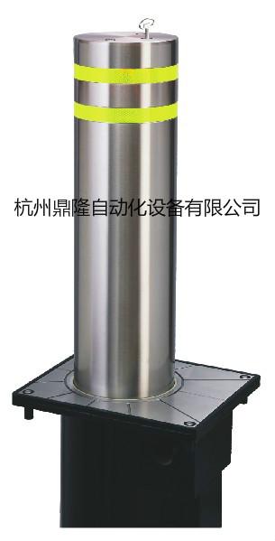 杭州鼎隆半自动升降柱