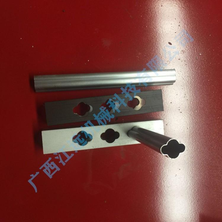 广西江远机械SK2-R80-防盗网自动冲孔机方管冲孔机