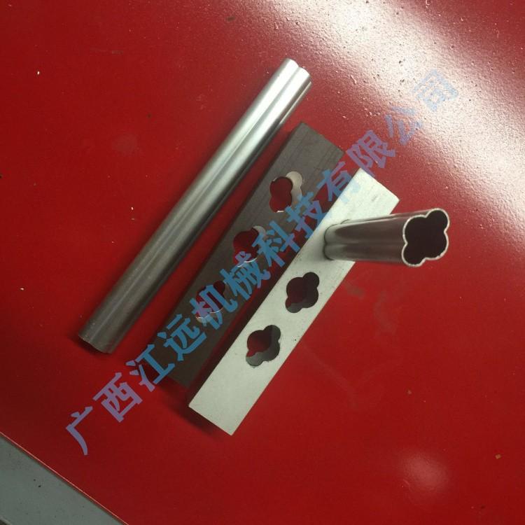 广西江远机械SK1-R100-数控冲孔机 冲弧机
