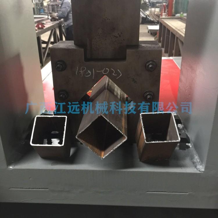 广西江远机械K1-RO80