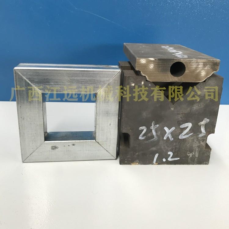 广西江远机械SK1-R140-全自动数控冲孔机