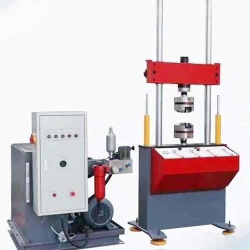 塑钢带拉伸试验机