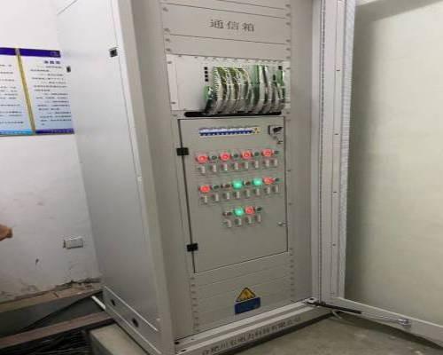 CYD8000 DTU配网自动化终端继电器