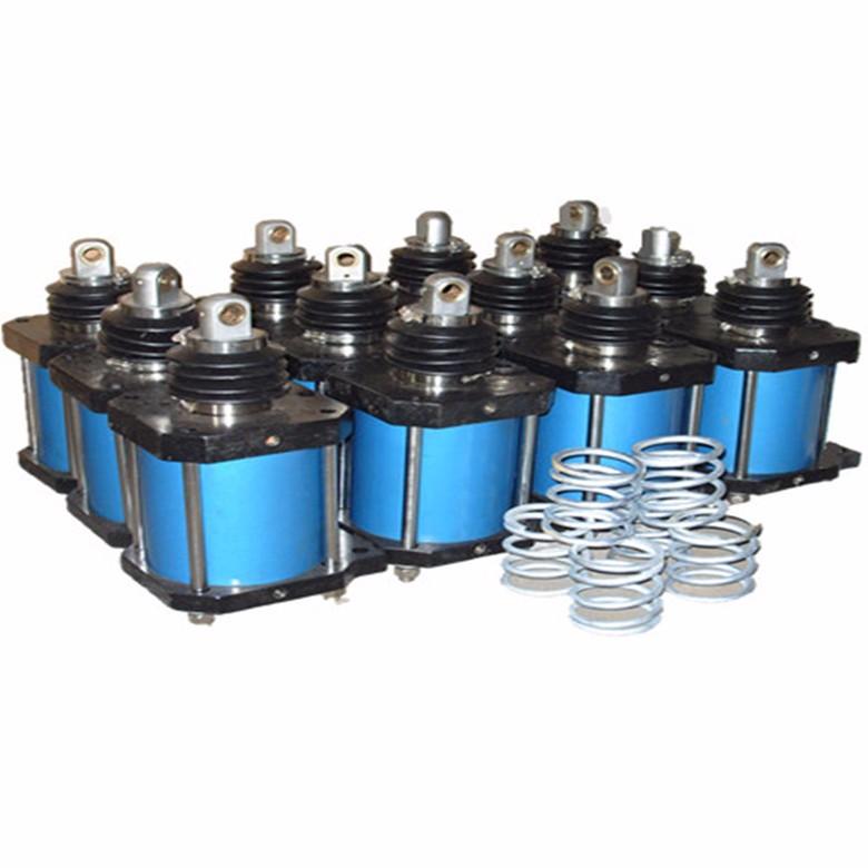 滕州市华鹏机械有限公司  校正气缸、耐热缸
