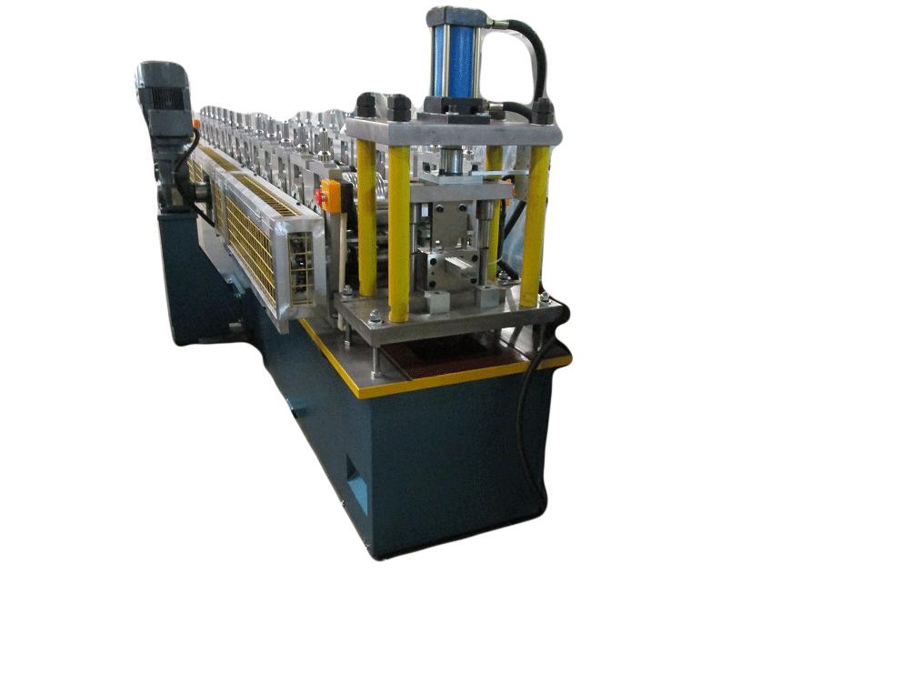 供应轻钢龙骨成型设备/金属压型机械设备/定制加工