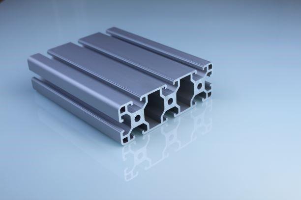 石家庄铝型材40120