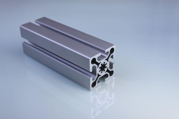 机械设备铝型材5050
