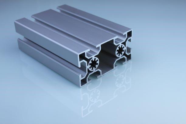 电气自动化10槽宽工业铝型材50100C