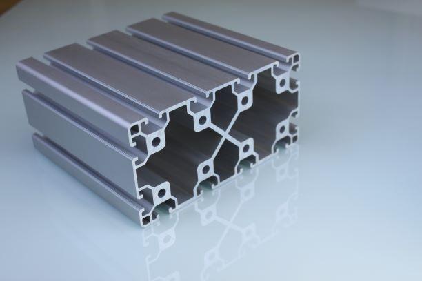 工业机架重型铝型材80160