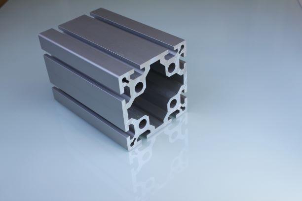 重型铝型材100100