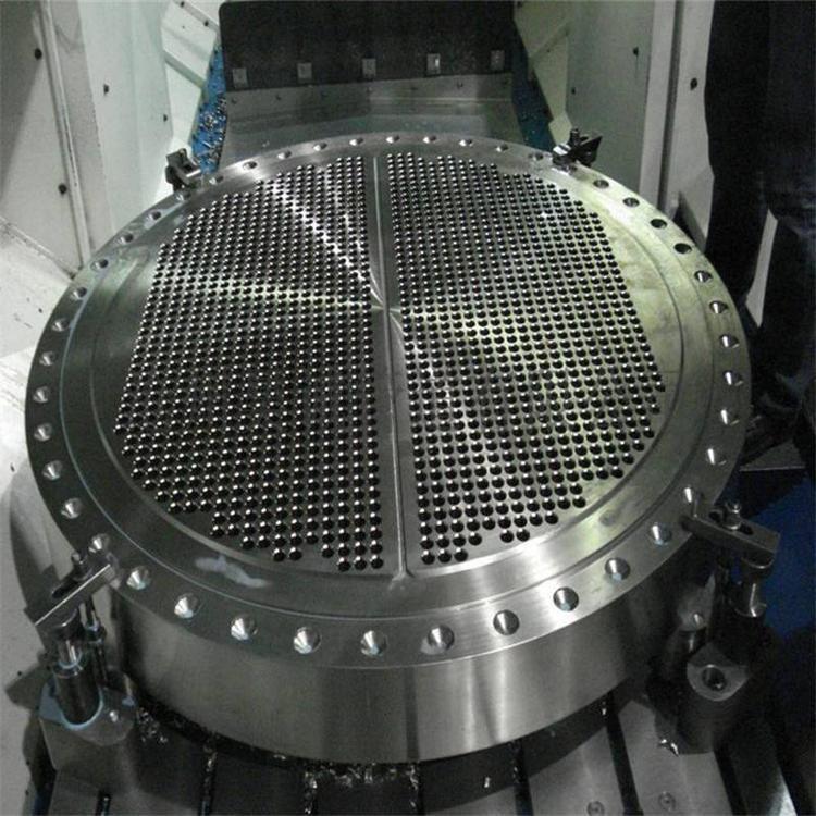 凯斯锐数控深孔钻 数控钻床设备 金属板材钻孔