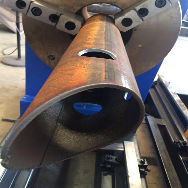 五轴管材切割机 凯斯锐等离子切割 防腐耐磨管件
