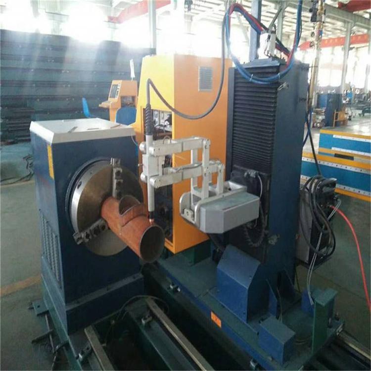 管材切割机 数控火焰切割机 游乐设备