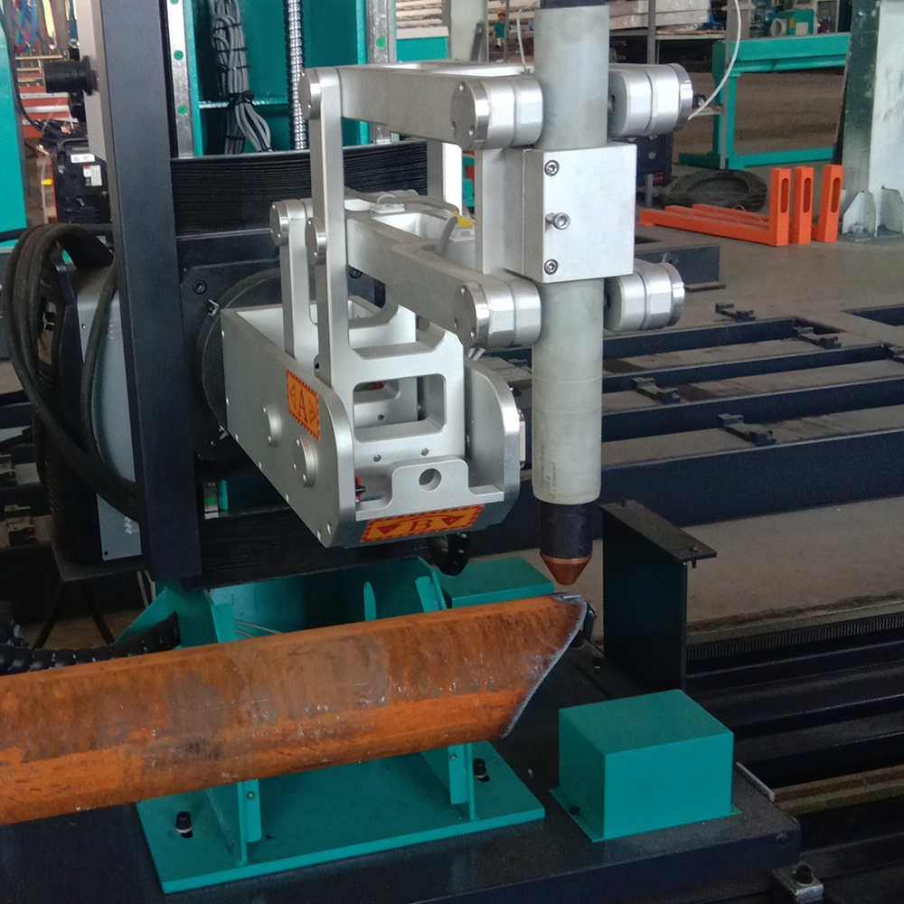 数控式管材切割机 江苏等离子切割设备 游乐设备