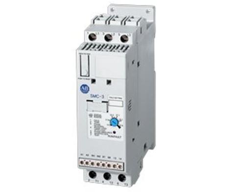 罗克韦尔低压软启动器SMC-3 150C108NBD
