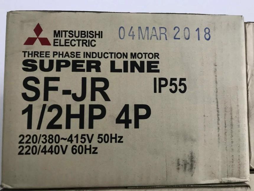 三菱电机SF-JR原装进口大量库存