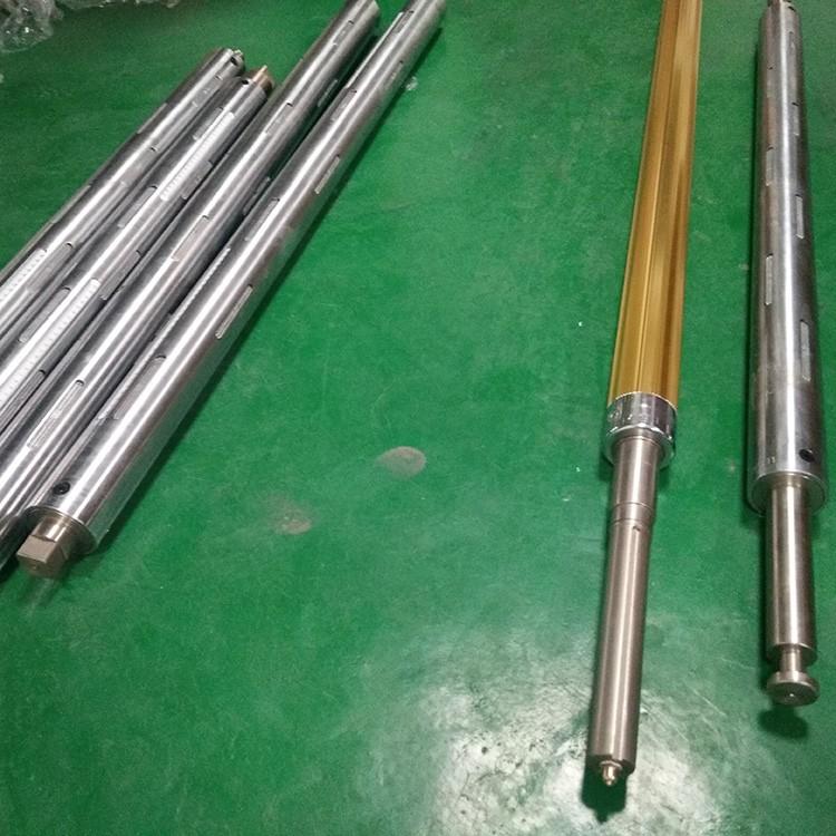 厂家供应各种规格气胀轴气涨套膨胀轴收料轴