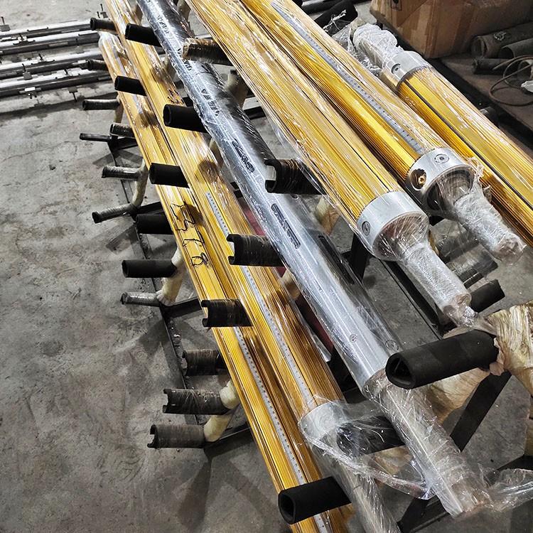专业生产/维修3寸板式气胀轴气涨轴气囊配件加工