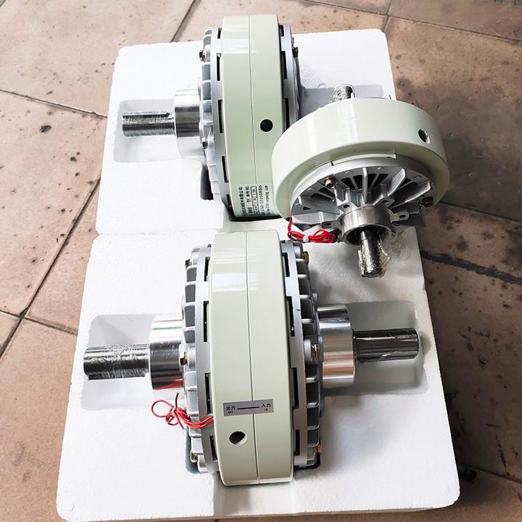 中山荣旺型号供应各种规格磁粉制动器磁粉离合器控制器