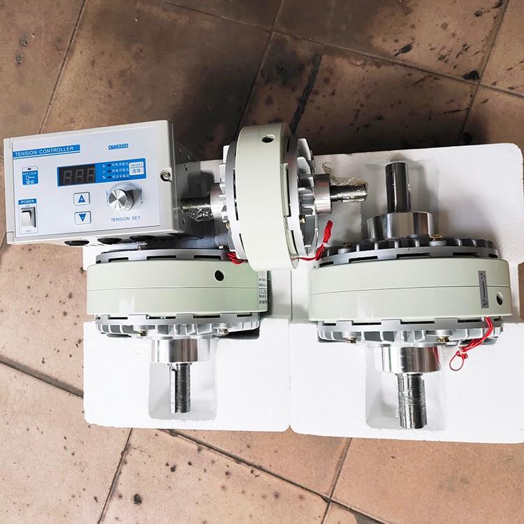 供应磁粉制动器气胀轴磁粉离合器张力控制器