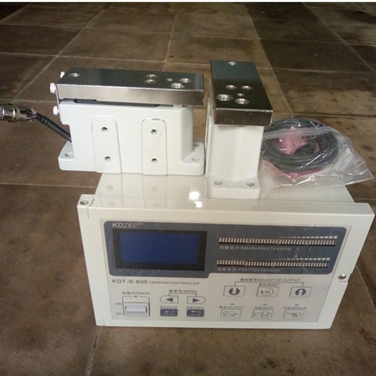 厂家供应印刷复卷机全自动恒张力控制器 手动半径张力检测器