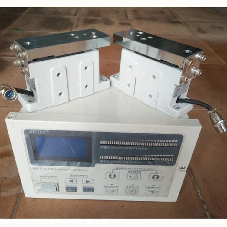 供应收卷机全自动恒张力控制器 手动张力调节器KTD-B-600