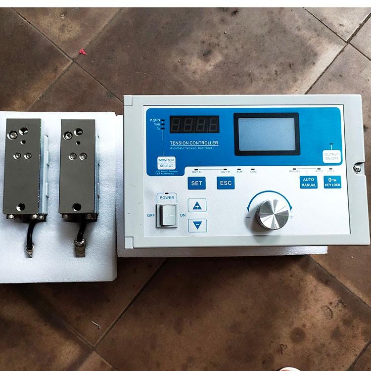 佛山供应分切机复卷机全自动张力控制器 张力调节器传感器