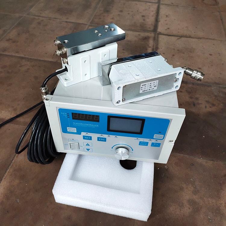 中山供应全自动张力控制器 薄膜复卷机磁粉张力控制器