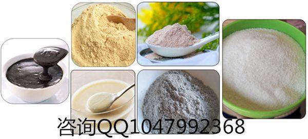 谷物营养粉设备