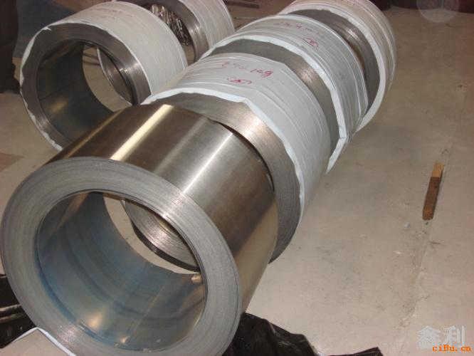 进口高硬度弹簧钢60Si2CrA弹簧钢丝、优质弹簧钢板