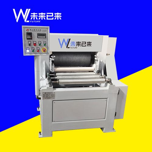 WL-620双面压花机