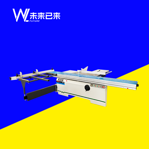 WL-MJ45B精密裁板锯