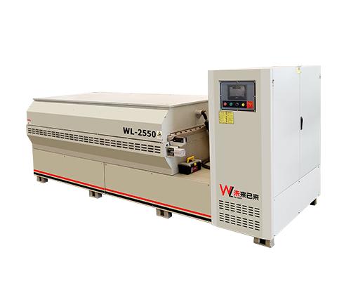 正负压机WL-2550型