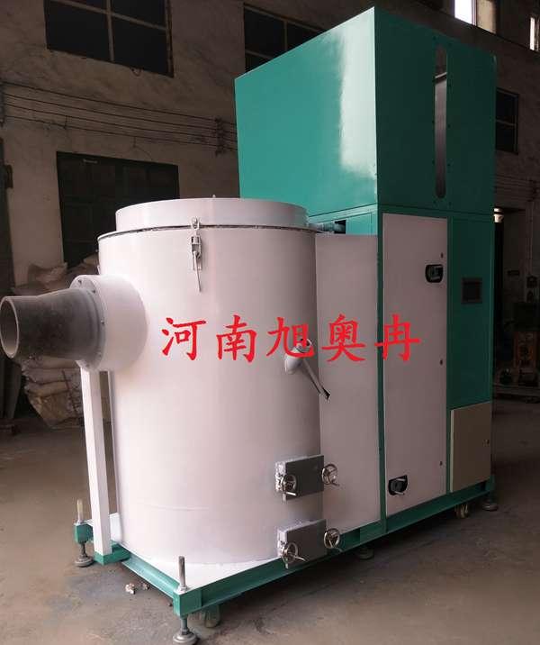 新型生物质颗粒燃烧机/生物质燃烧器