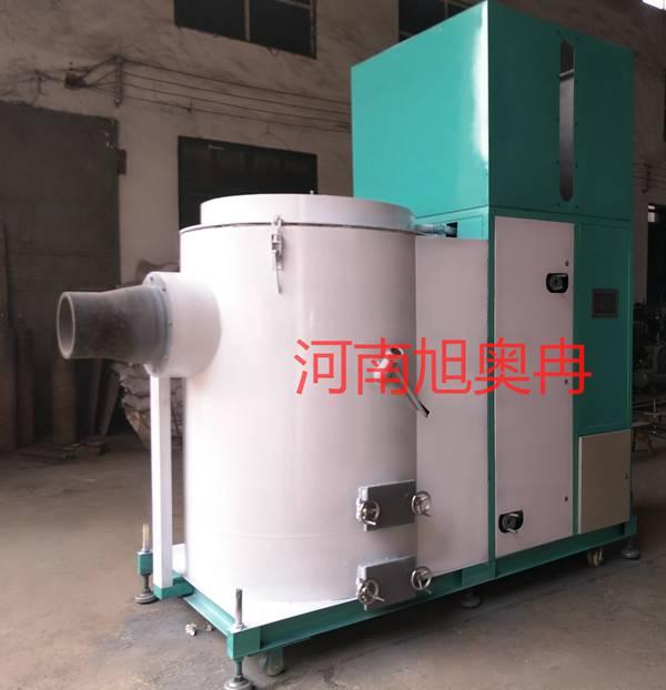 新乡生物质燃烧机/生物质颗粒燃烧器/燃烧机配件