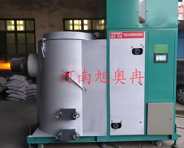 生物质颗粒燃烧机性能/燃烧器的生产厂家