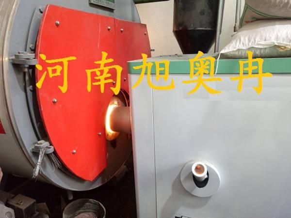 生物质颗粒燃烧器/新型节能燃烧机/燃烧器的使用说明