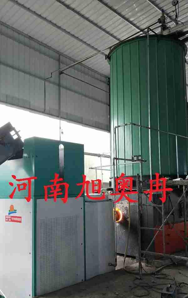 新型颗粒燃烧机/新型燃烧机配件/燃烧机使用范围