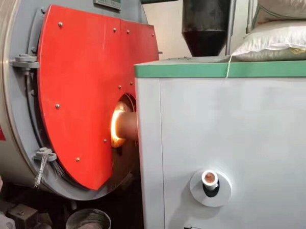 新乡生物质颗粒燃烧机的厂家地址
