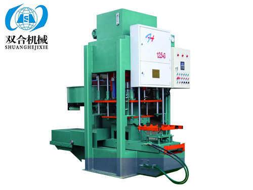 郑州双合高性能水磨石砖机