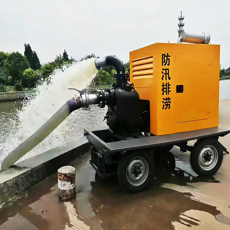 金耀应急抢险救援车 排涝应急抢险车 快速抢险救灾排涝车