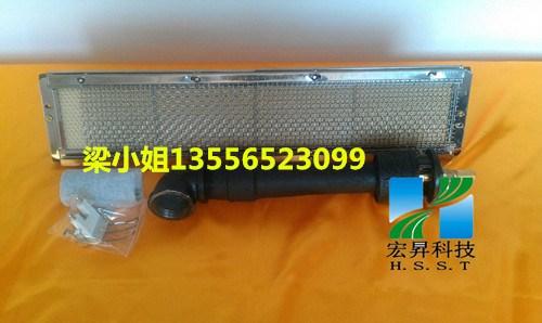 1602瓦斯燃烧器  单炉头HS-1602