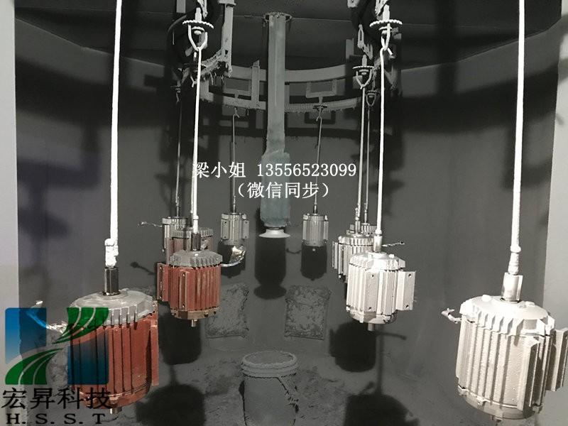 专业定制DISK自动静电喷漆设备厂家 工业喷涂机