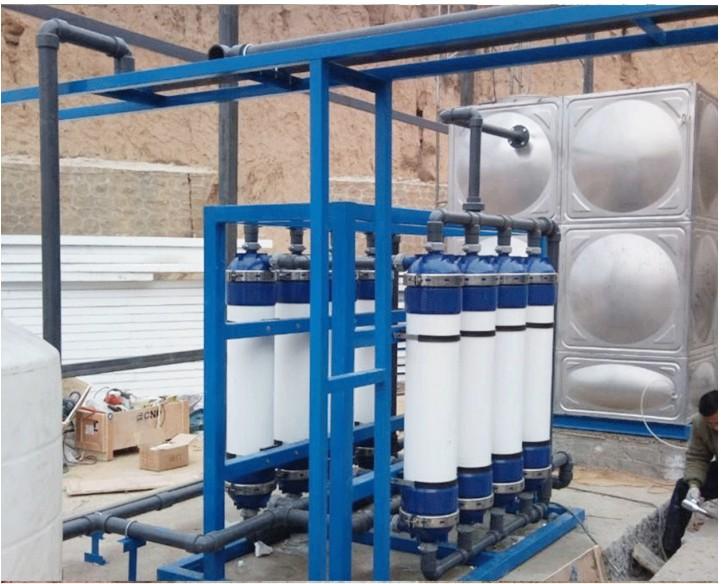 深圳市餐饮污水处理一体化设备