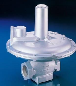 佛山安特尔美国胜赛斯122铸铁铝合金燃气调压器原装进口