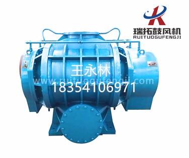 上海厂家直销罗茨式蒸汽压缩机