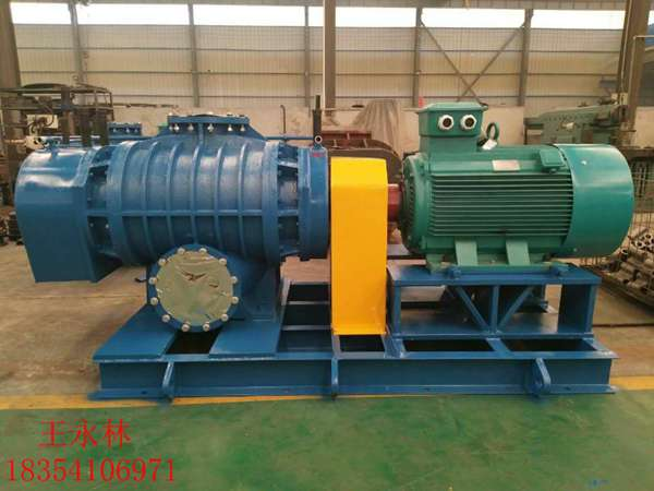 广州可以生产罗茨式蒸汽压缩机的风机厂家