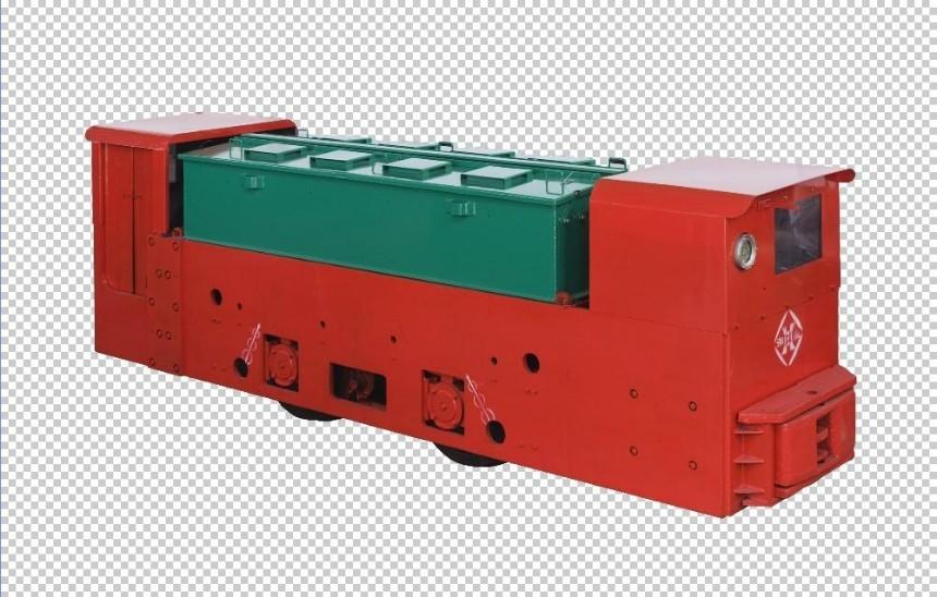5T 蓄电池电机车