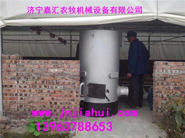 75型热风炉反烧式供暖热风炉热销