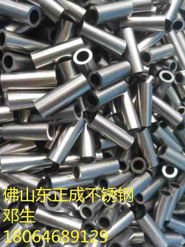 南昌不锈钢精密管厂家,供应304不锈钢精密管